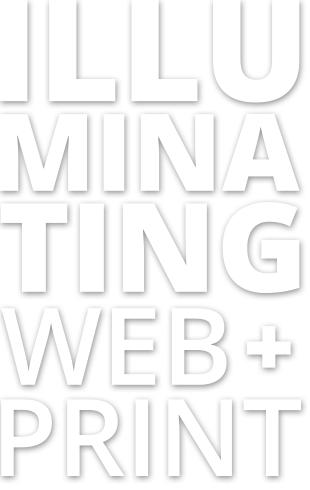 Illuminating Web and Print